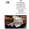 The European Commission at mid-term
